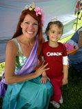 Princess Party Entertainment Toronto GTA