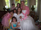 Toronto Princess Parties