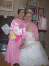 Richmond Hill Princess Parties