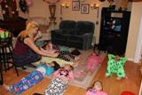 monster high theme party from Party Pals at a home in toronto