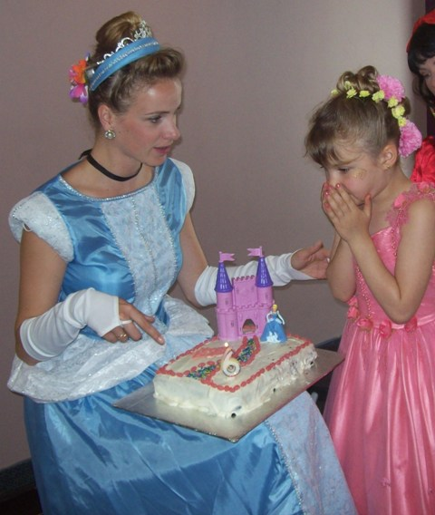 Princess Parties in the GTA
